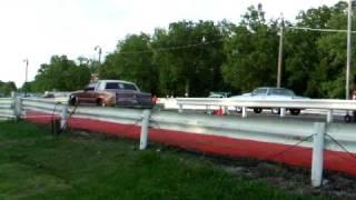 stock oldmobile grudge match