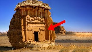 Most MYSTERIOUS And Unexpected Discoveries!