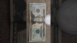May 23, 2020 Real Silver Money Real Dollars versus FIAT Paper Garbage Currency