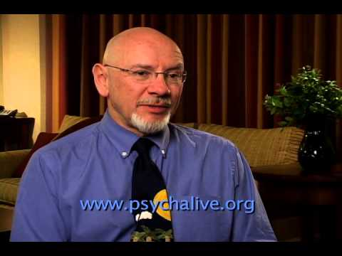 Dr. James Garbarino on traumatic memories - YouTube