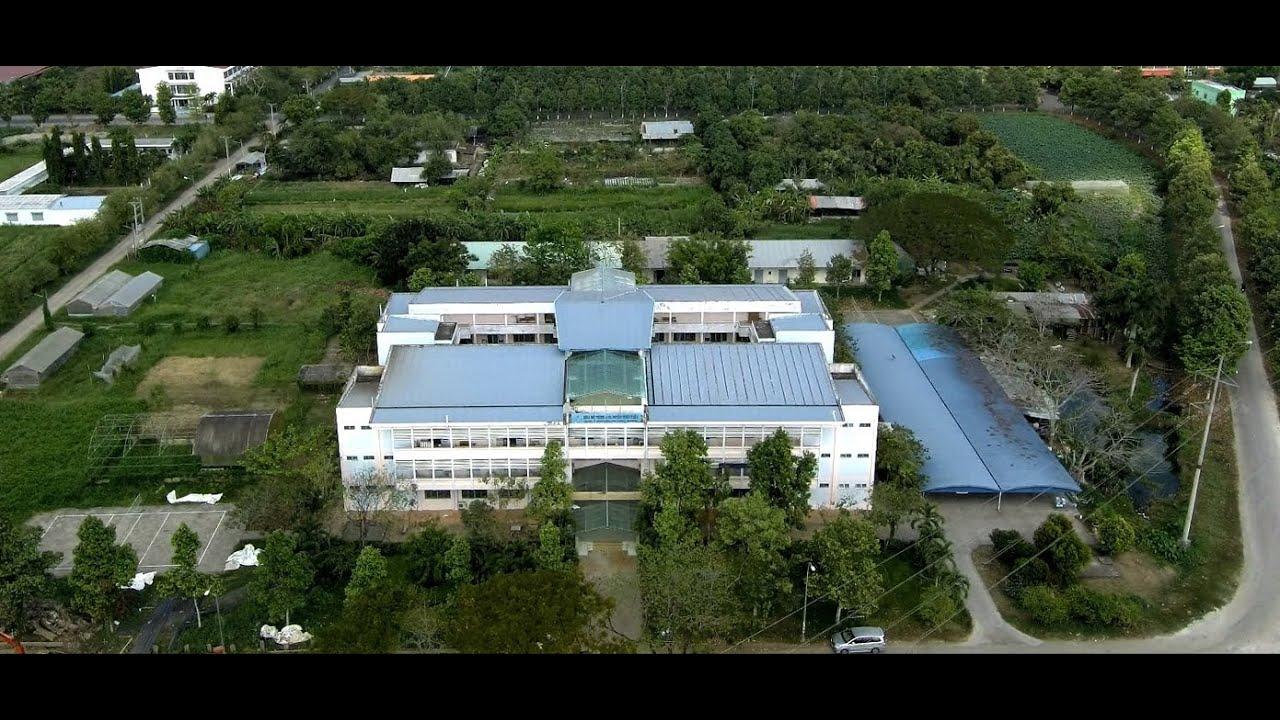 [CTU] Tuyển sinh Đại học 2021 – Khoa Môi trường và Tài nguyên Thiên nhiên, Trường Đại học Cần Thơ