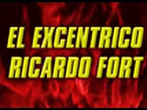 El festejo de fin de año de Ricardo Fort - Infama