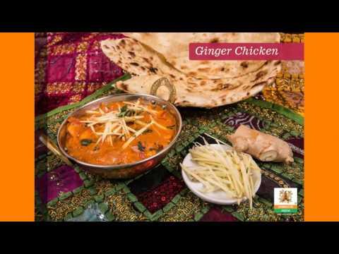 Namaste India Restauracja Indyjska W Warszawie Youtube