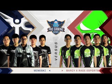 2018 Pro Gaming Series Spring - Semi Finals | MSK vs BRE Game 2/3