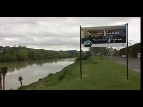 Concerns over Whanganui River settlement process