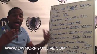How To Create In Value In An Apartment Building By Jay Mr Real Estate Morrison