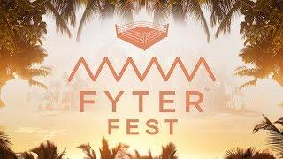 مباراة كبيرة لعرض AEW Fyter Fest يوم 29 يونيو المقبل - في الحلبة