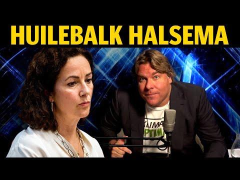 HUILEBALK HALSEMA - DE JENSEN SHOW #80