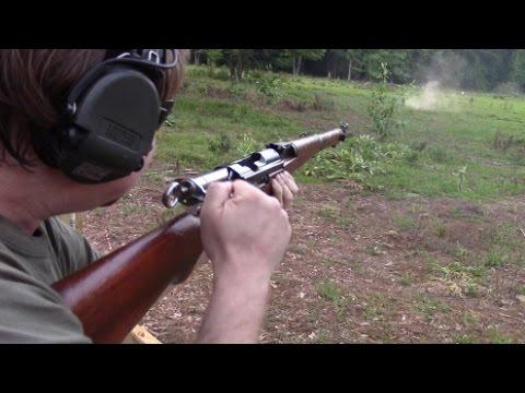 Swiss Rifles - Schmidt-Rubin 1889 to K-31 and STGW-57