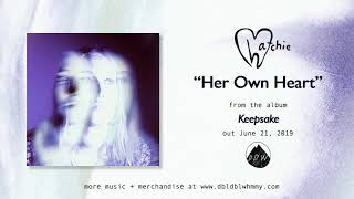 Hatchie - Her Own Heart (Official Audio)