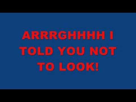 David Tennant kissing John Barrowman