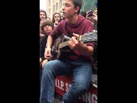 Shawn Mendes Cover- Skinny Love