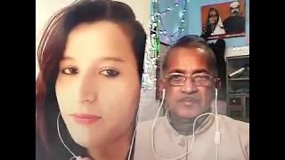 Aye ho meri jindagi mein tum bahar ban ke.......by Prabhudayaldixit and AarohiPandey