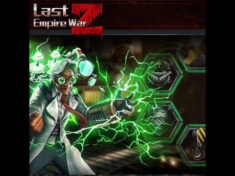 Download Last Empire War-Z --- 25 base Best for war in OASIS