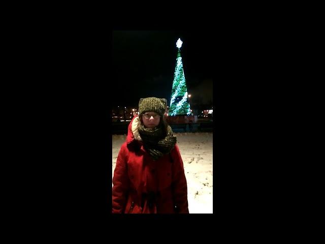 Изображение предпросмотра прочтения – СветланаМатыцина читает произведение «Ночь, улица, фонарь, аптека…» А.А.Блока