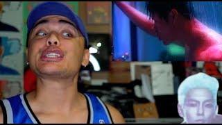 JACKSON WANG - OKAY MV Reaction [TIME TO SHOWER]