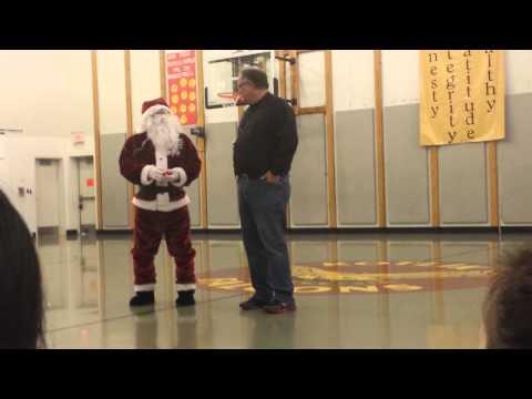 Kotlik Christmas program 2013 pt 2