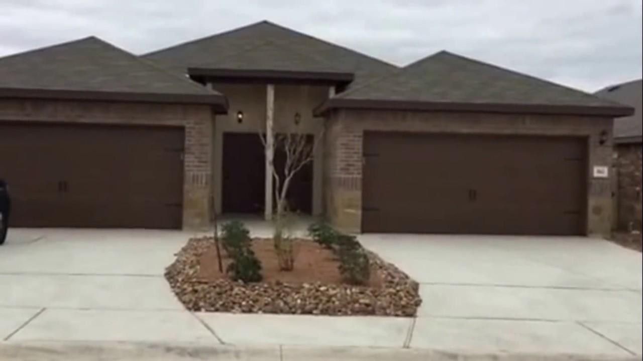 San Antonio Rental Duplexes: New Braunfels Duplex 3BR/2BA by Property  Management in San Antonio