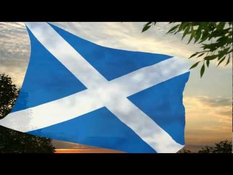 Scotland The Brave — The Lowland Band Of The Royal Regiment Of Scotland