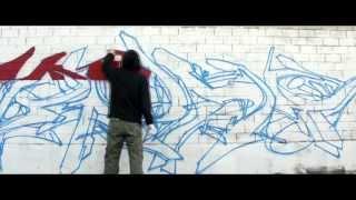 Graffiti Action Vol.04 / Bast Quick Motion Graffiti