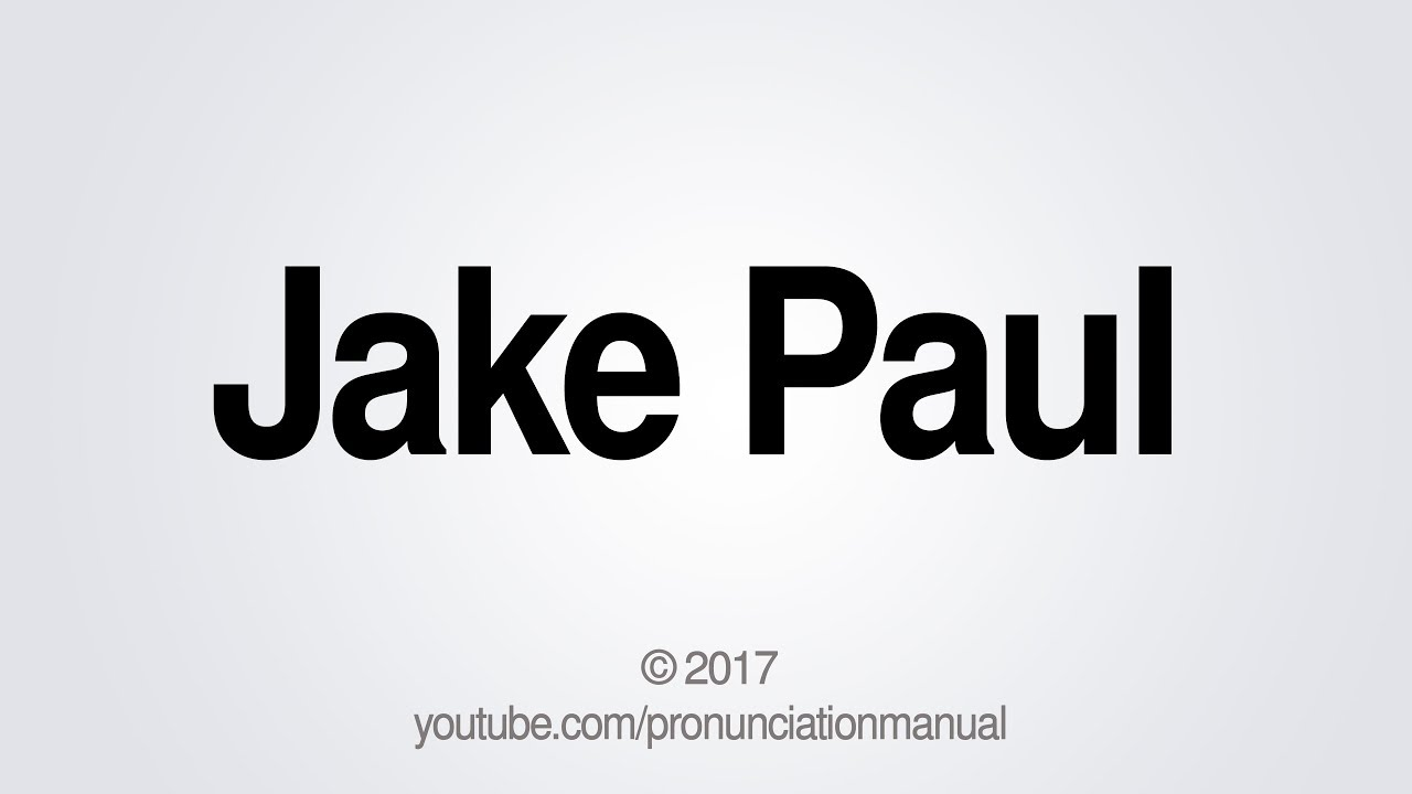 Paul: how to spell 21
