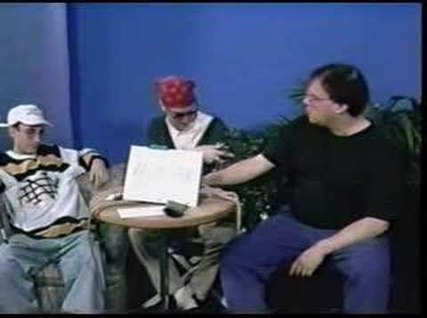 studio 59 live manhattan cable 2/14/96 part three