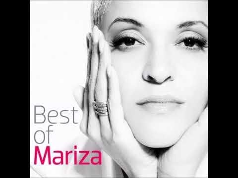 21 - Mariza - Pequenas Verdades feat  Concha Buika - Best of Mariza