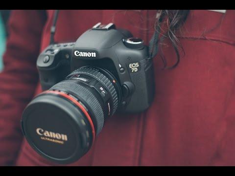 5 Tips for Better DSLR Video Production