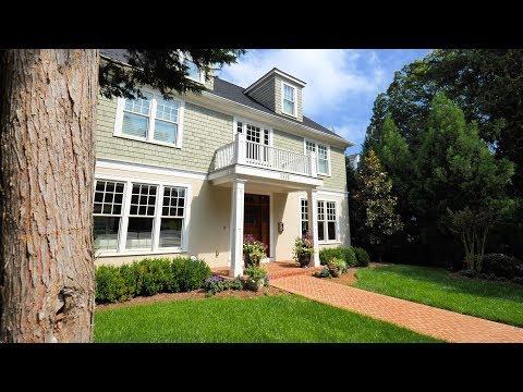 Washington DC Residence 🇺🇸 -- Lifestyle Production Group