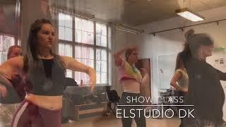 Dance Styles at ElStudio DK