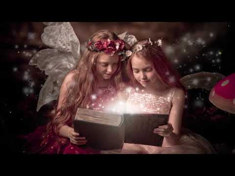 Video of Enchanted Fairy and Elf Photoshoot Experience for Two