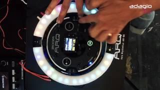 Presentación del Zoom ARQ en Sónar +D 2016
