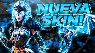 Gmo!! *NEW AND BEST SKIN* FROM FORTNITE! Valkyrie!! +895 WINS! - FORTNITE: Battle Royale