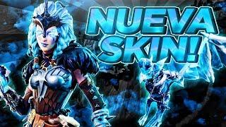 ESPERANDO *NUEVA Y MEJOR SKIN* DE FORTNITE! +895 WINS! - FORTNITE: Battle Royale