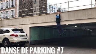 Danse de Parking #7. Partir