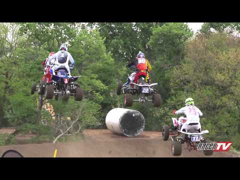 Sunset Ridge - Round #5 - ATVMX National - Atvision - 2013