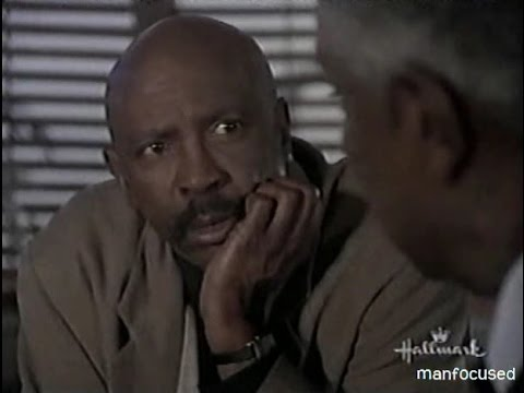 Ray Alexander: A Menu for Murder 1995 Louis Gossett, Jr., Ossie Davis, Tracy Nelson
