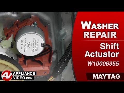 Maytag Centennial Washer Problems Resolved Doovi