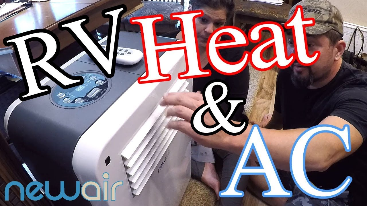 NewAir   Portable Air Conditioner Review, The Depreys Are Super Impressed!
