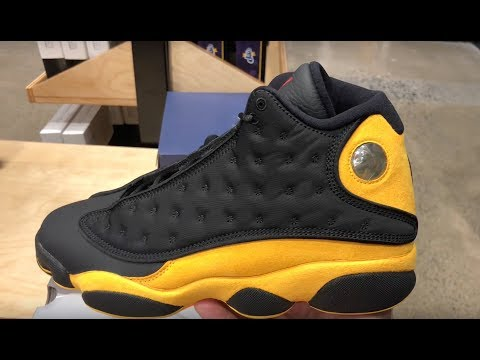Air Jordan 13 Melo sneakers