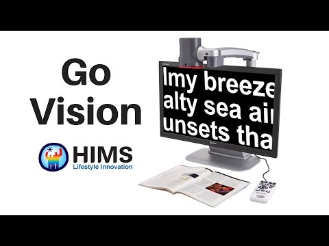 Go Vision CCTV By Hims