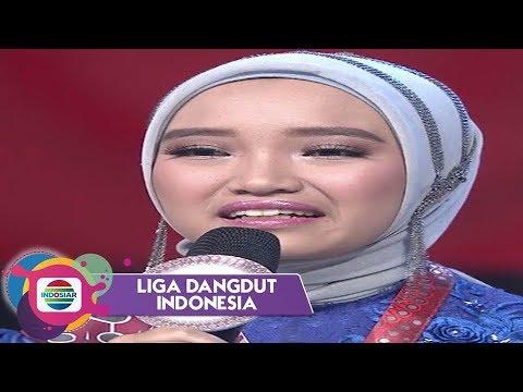 Inilah JUARA provinsi ACEH di Konser Liga Dangdut Indonesia!