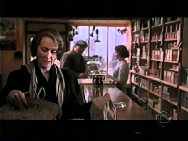 Rare Meryl Streep Interview (1998)