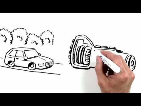 Automotive Solutions That Drive Change