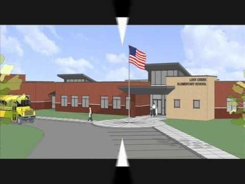 Lost Creek Elementary School