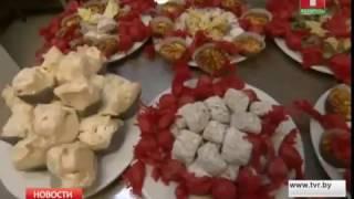 В Минске завершается 1-я Всемирная неделя итальянской кухни