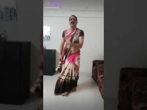 I Ab Aunty Ki Bari Song With Dance