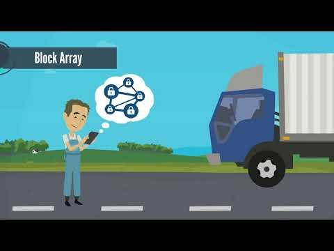 www blockarray com ARY coin