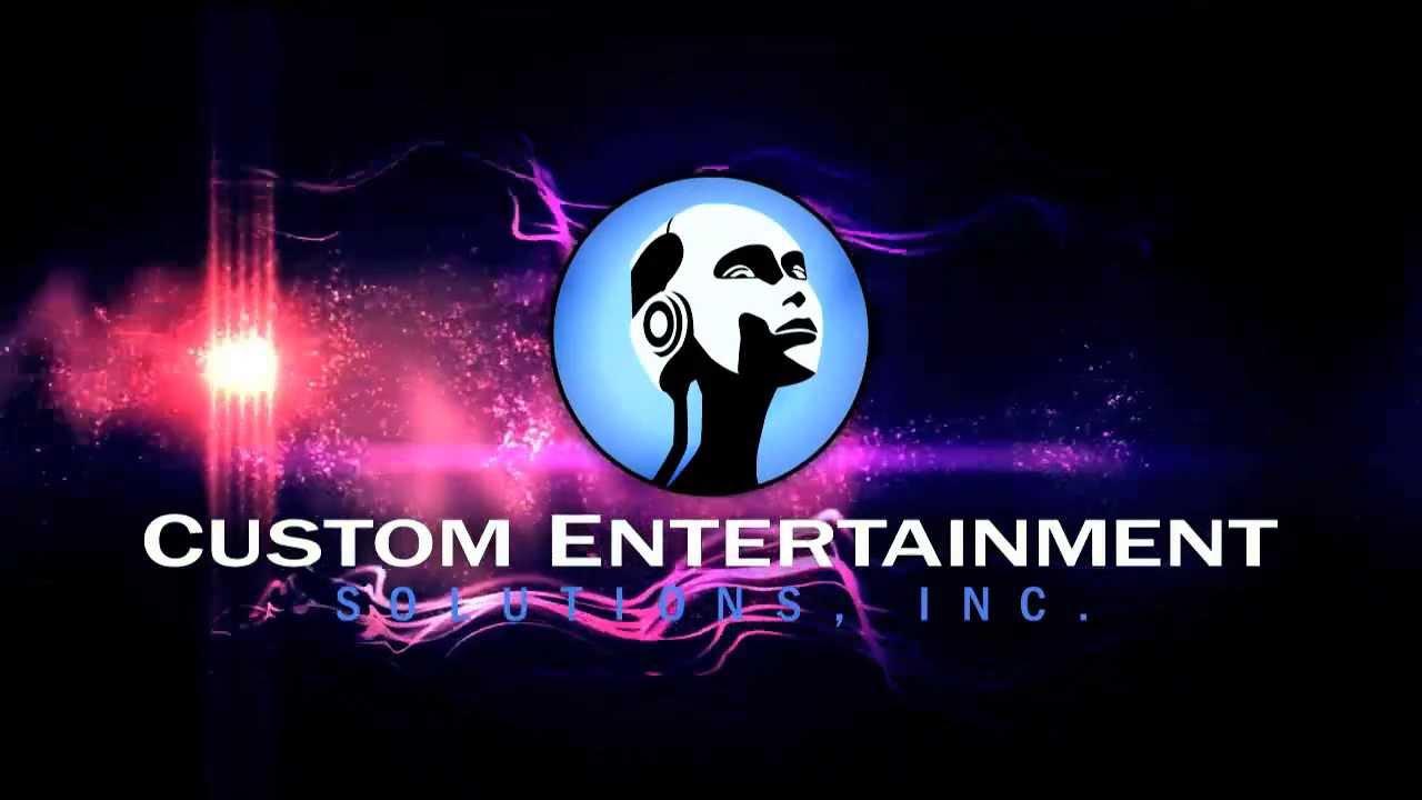 Custom Entertainment Solutions Reel