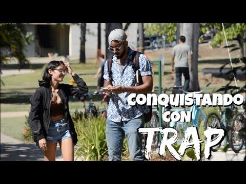 Conquistando con Trap